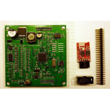 openinverter.org Brain Board Rev 3