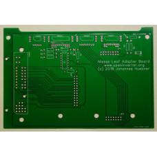Leaf adapter Board bare PCB