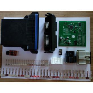 Toyota Prius™ Gen2 inverter controller - community edition