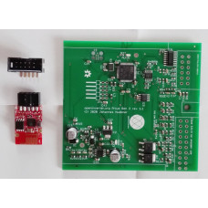 Toyota Prius™ Gen2 inverter PCB only - community edition