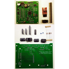 Brain Board Rev 3 with Nissan Leaf™ Gen 2 adapter - with personal support