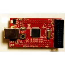 Pre-programmed STM32-H103
