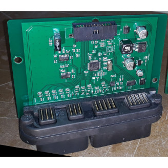 Ford Ranger™ replacement board