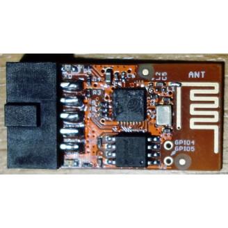 Pre-programmed MOD-ESP8266